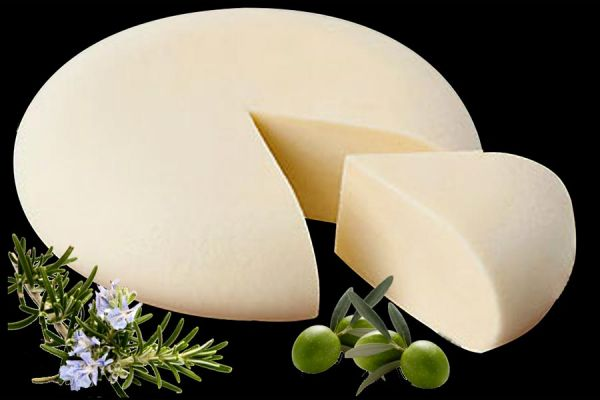Vastedda Valley Belice Cheese P.D.O.