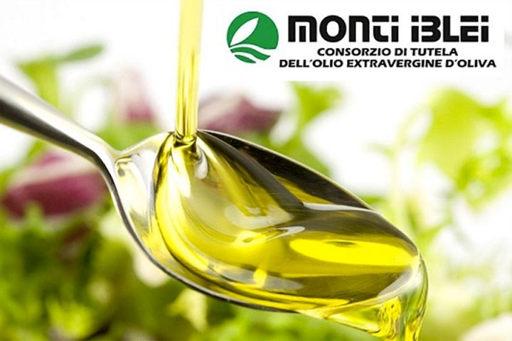 Monti Iblei Olive Oil P.D.O.