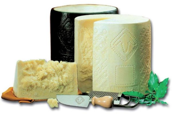 Pecorino Romano Cheese P.D.O