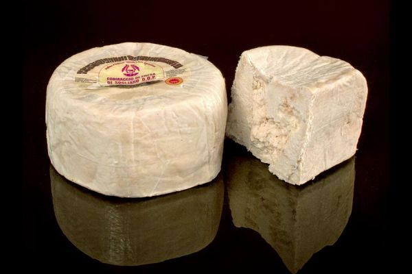 Cheese of Fossa of Sogliano P.D.O.