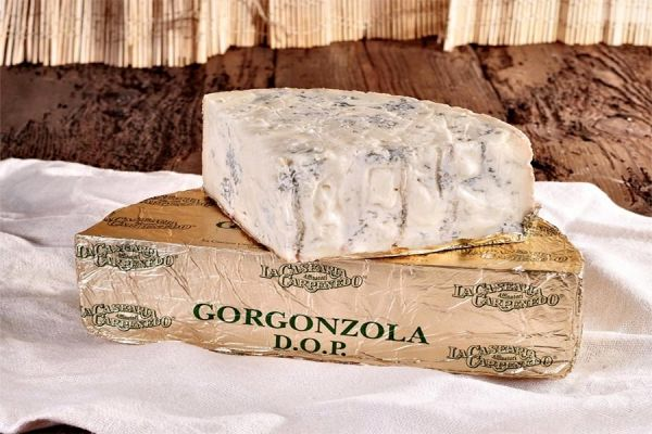 Gorgonzola Cheese P.D.O.